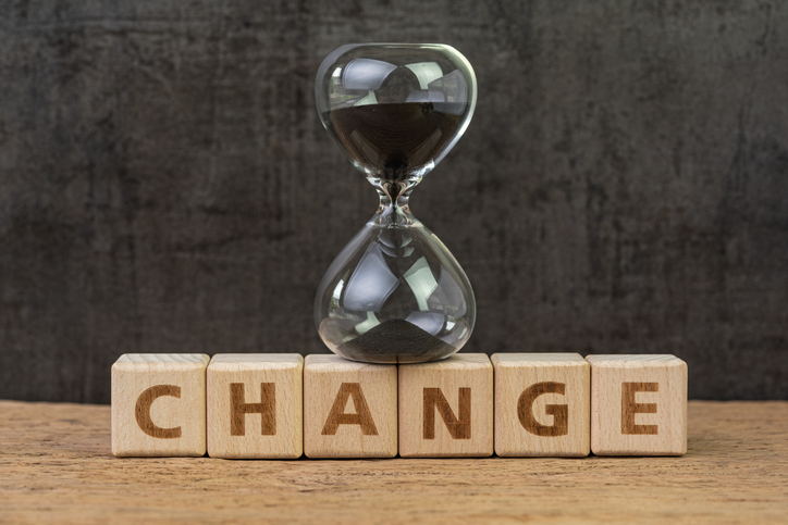 Change Management During COVID